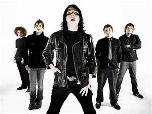 My Chemical Romance | Download HD Wallpapers