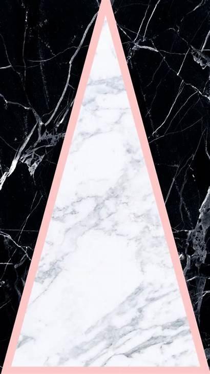 Aesthetic Wallpapers Marble Pink Delphinium Aesthetics Uploaded