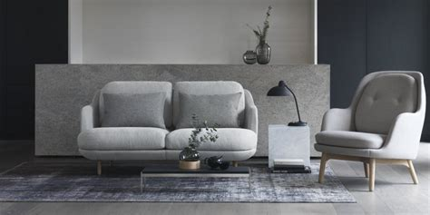 canapé largeur petit canapé des canapés 2 places design et confortables