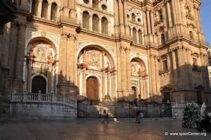 Mlaga Catedral Fotos Turismo
