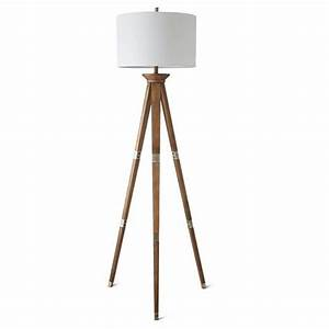 408 best images about our house on pinterest matte black With oak wood tripod floor lamp target
