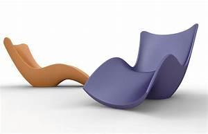 Chaise Exterieur Design : chaise longue exterieur ~ Teatrodelosmanantiales.com Idées de Décoration