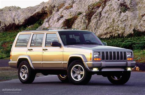 original jeep cherokee jeep cherokee specs 1997 1998 1999 2000 2001