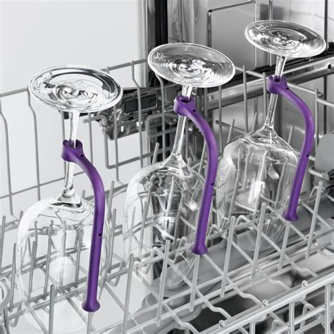 buy dishwasher glass holder set