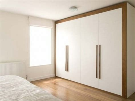Bedroom Wardrobe Ideas by Minimalist Bedroom Wardrobe Cabinet Idea