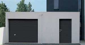 Porte De Garage Novoferm : porte de garage novoferm la culture de la moto ~ Dallasstarsshop.com Idées de Décoration