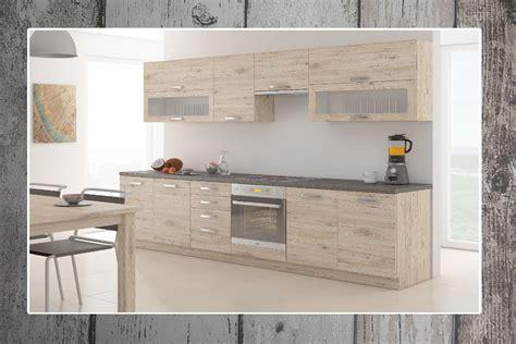 cuisine kreabel element de cuisine separee maison design mochohome com