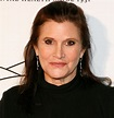 Carrie Fisher hospitalized after bizarre cruise ship ...