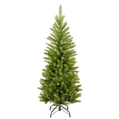 national tree company 4 ft kingswood fir pencil tree kw7