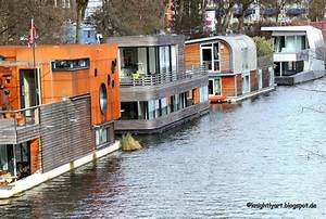 Floating Homes Hamburg : houseboats in hamburg houseboat havens ~ Frokenaadalensverden.com Haus und Dekorationen