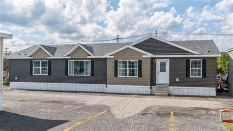 colony doublewide de p ridge crest home sales