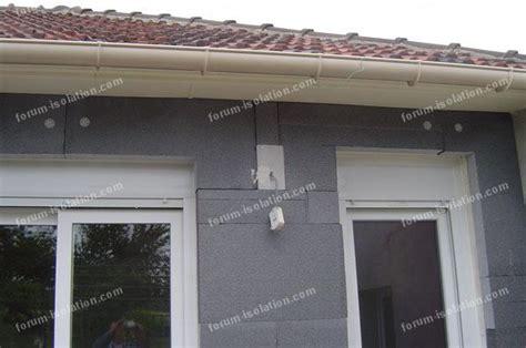 materiaux pour isolation exterieure conseils isolation maison isoler thermique une maison par l ext 233 rieur