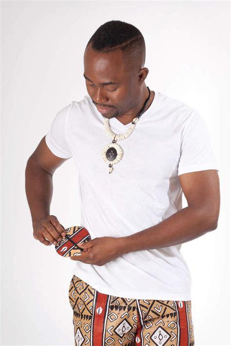 pantalon africain homme en wax africouleur