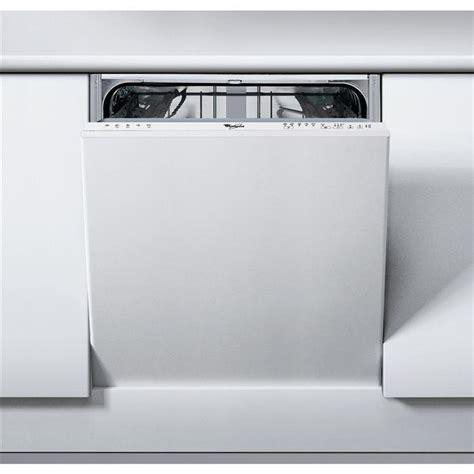 whirlpool lave vaisselle encastrable adg4820fd achat