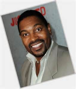 Mykelti Williamson | Official Site for Man Crush Monday # ...