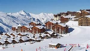 CGH Résidences, Location appartement ski Les Menuires, nos locations à Les Menuires CGH Résidences