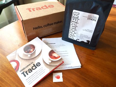 Read our review and find out if their coffee is worth signing up for. Trade Coffee Subscription Review 2021: Pros, Cons, & Verdict - Coffee Affection
