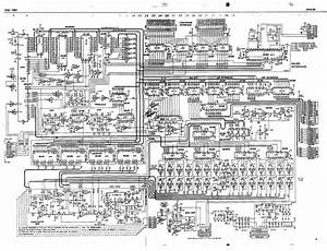 Circuit Diagram Wallpaper