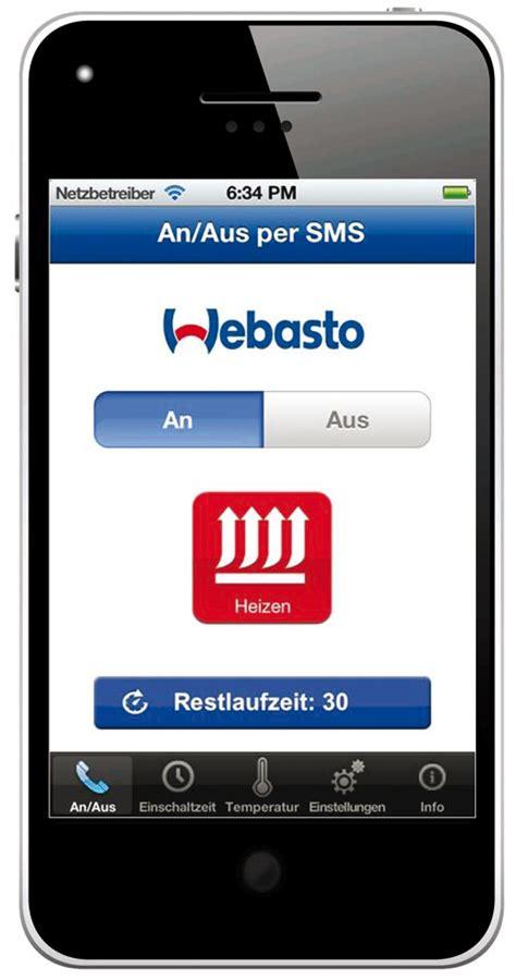 webasto thermo call webasto airtop 40 d yachtheizung