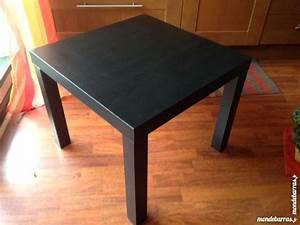 Table Basse D Appoint : table basse ikea clasf ~ Teatrodelosmanantiales.com Idées de Décoration