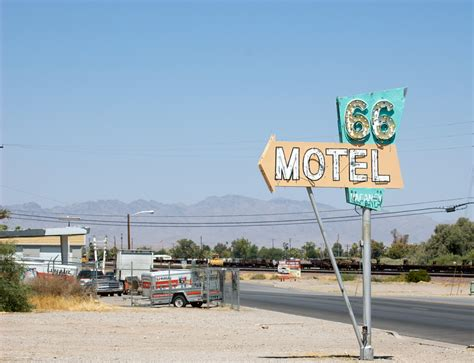 Historic Route 66 Pictures From California File Route 66 Motel Sign Needles Ca Jpg Wikimedia Commons