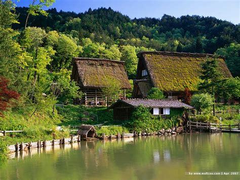 beautiful scenery desktop  japan  emily ami anita