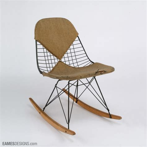 chaise a bascule eames chaise eames a bascule stunning charles eames inspired