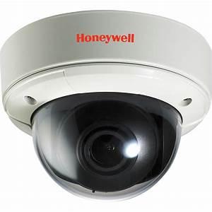Honeywell Performance Series 700 TVL Outdoor Mini Dome ...
