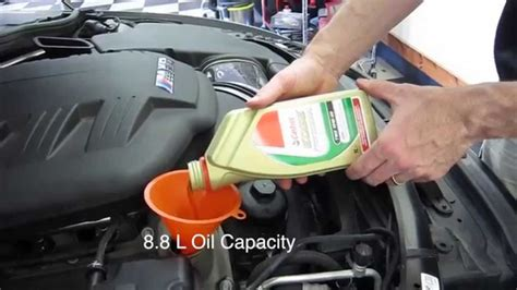 Change For Bmw by How To Change The In Your Bmw M3