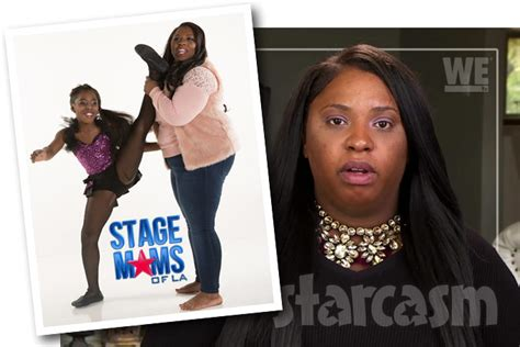 love  lockup andrea    reality show stage