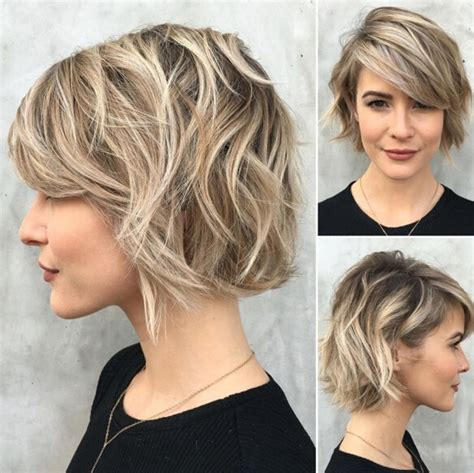 cool short hairstyles  short hair trends women haircuts