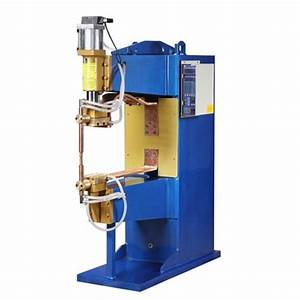 Spot Welding Machine Price List Best Resistance Welding