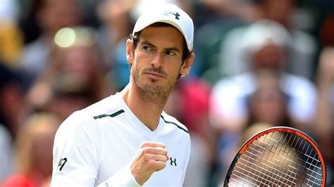 Select from premium andy murray of the highest quality. Andy Murray's Documentary Provides A Glimpse Into His ...