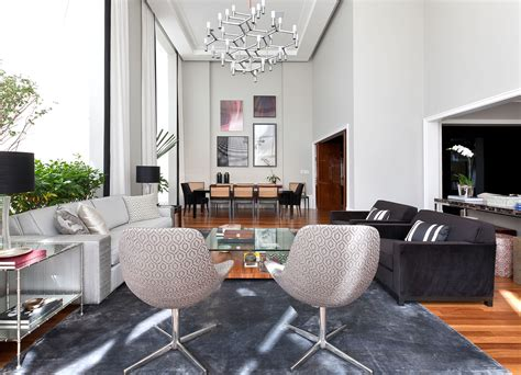 An Elegant Interior by Marcelo Mota Arquitetura (1)