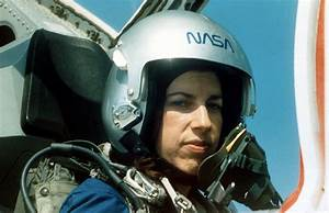 How To Introduce Your Kid To The Female Pioneers Of NASA ...