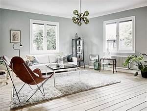 1001 idees deco pour la meilleure association de couleur With tapis exterieur avec canape cuir gris perle
