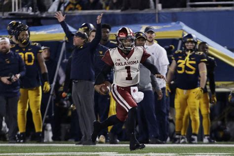 30+ Ou And West Virginia Game  Images