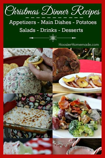Traditional southern christmas dinner recipes. Copy These Easy Christmas Dinner Recipes | Christmas dinner recipes easy, Christmas dinner ...