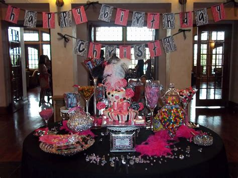 30th Birthday Party Ideas Adults Criolla Brithday