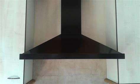 hauteur pour une hotte de cuisine hauteur de la hotte de cuisine installer une hotte