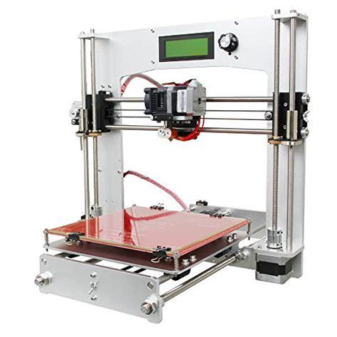 imprimante 3d de bureau geeetech aluminium i3 une structure renforcée à bricoler