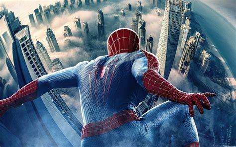 Wallpaper Spider-man, Hd, 4k, Movies, #8582