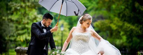 quand faire les photos de mariage mariage sous la pluie comment faire