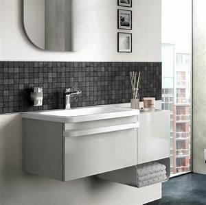 Ideal Standard Tonic : ideal standard tonic ii m bel waschtisch wei k083701 reuter ~ Orissabook.com Haus und Dekorationen