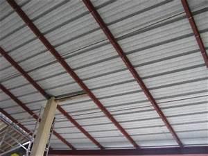 Bac Acier Anti Condensation : le bac acier anti condensation l 39 atelier de tif 39 n et jp ~ Dailycaller-alerts.com Idées de Décoration