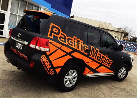 jeep beer decal 3m car wraps signlab vehicle wraps adelaide