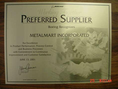 quality metalmart international