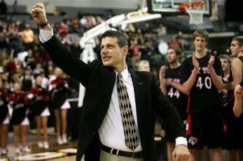 billy hicks steps   cave spring basketball coach