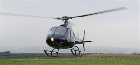 Gloucestershire Four Seater Helicopter Flying Lesson ...