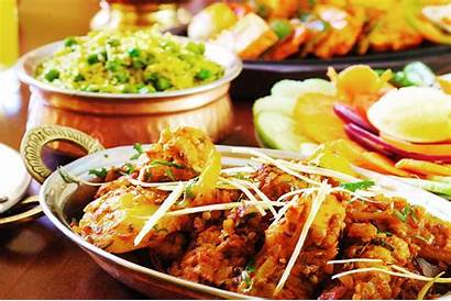 Caterers Catering Singapore Indian Service Restaurant Authentic
